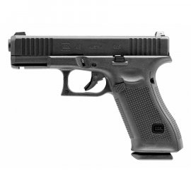 Pistolet 6mm ASG Glock 45 gas