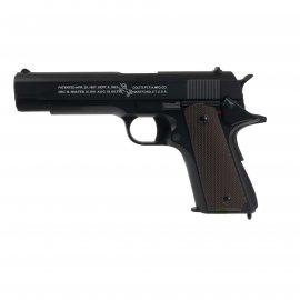 Pistolet 6mm Cybergun Colt 1911 AEP RTP NimH Metal