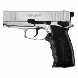 Wiatrówka Pistolet Voltran 4.5mm EKOL ES 55 Chrom