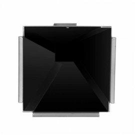 Kulochwyt wiatrówkowy piramidkowy RazorGun 14x14 cm