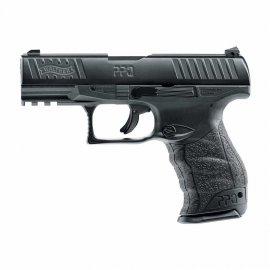 Pistolet wiatrówka Walther PPQ M2 4,5 mm