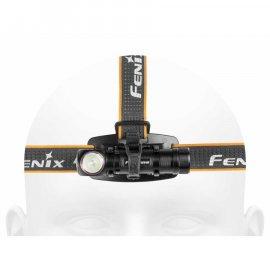Latarka diodowa Fenix HM61R - czołówka