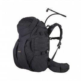 Plecak taktyczny Source DOUBLE D 45L z systemem hydracyjnym 3L Black