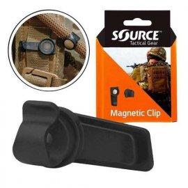 Magnetyczny klips Source