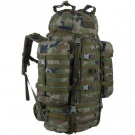 Plecak WISPORT WILDCAT 65 cordura WZ-93 FULL CAMO