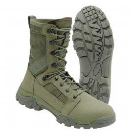 Buty Taktyczne BRANDIT Defense Boot Oliwkowe