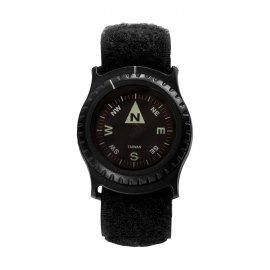 Kompas Helikon Naręczny T25 - Czarny