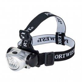 Latarka Czołowa Portwest LED