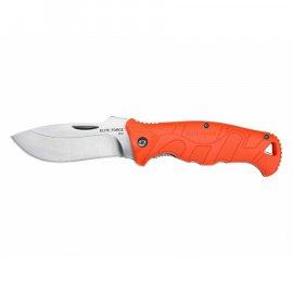 Nóż Elite Force EF 141 pomarańczowy