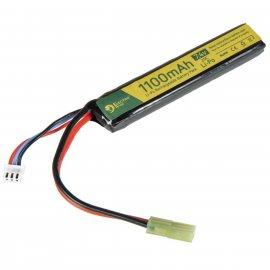 Akumulator Electro River LiPo 7.4V 1100mAh 20C Tamiya mini
