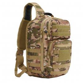 Plecak BRANDIT US Cooper Sling Large 22L Tactical Camo