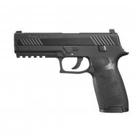 Wiatrówka Pistolet Sig Sauer P320 177cal 4,5 mm