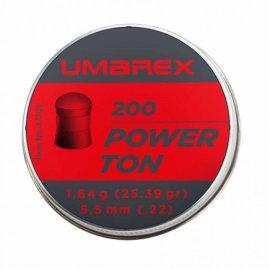 Śrut Umarex Power Ton 5,5 mm 200 szt.