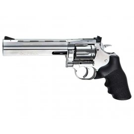 Rewolwer ASG Dan Wesson 715 6'' Silver