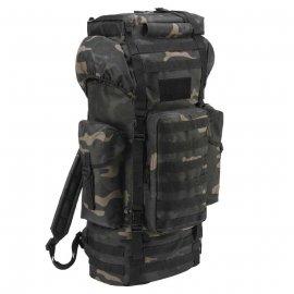Plecak BRANDIT Kampfrucksack Molle Darkcamo 65L