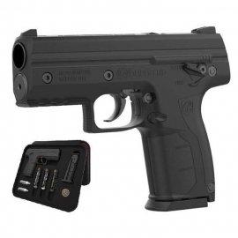 Pistolet RAM na kule gumowe Byrna HD kal.68 CO2 Black