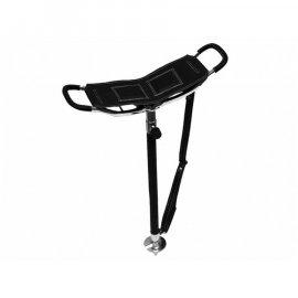Krzesełko na jednej nodze Eurohunt składane