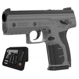 Pistolet RAM na kule gumowe Byrna HD kal.68 CO2 Tungsten