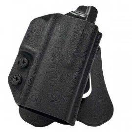 Kabura polimerowa - kydex do pistoletu BYRNA HD