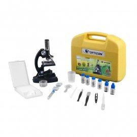 Mikroskop przyrodniczy OPTICON Lab Starter