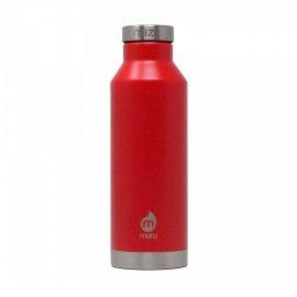 Butelka Mizu V6 570ml red