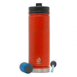 Butelka Mizu V7 650ml 360 Everyday Kit orange