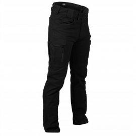 Spodnie Texar Elite Pro 2.0T Black