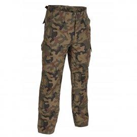 Spodnie mundurowe Texar WZ10 Ripstop PL Camo wz.93