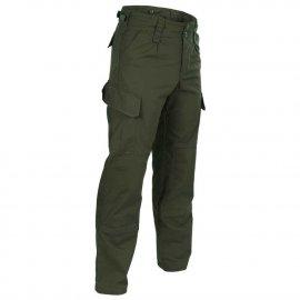 Spodnie mundurowe Texar WZ10 Ripstop Olive