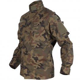 Bluza mundurowa Texar WZ10 Ripstop PL Camo wz.93