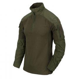 Bluza Helikon MCDU Combat Shirt NyCo Ripstop Olive Green