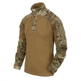 Bluza Helikon MCDU Combat Shirt NyCo Ripstop MultiCam