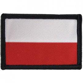 Emblemat Texar FLAGA PL - Standard