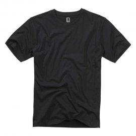 Dziecięcy T-Shirt Brandit Black