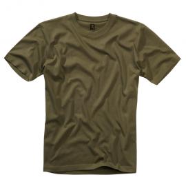 Dziecięcy T-Shirt Brandit Olive