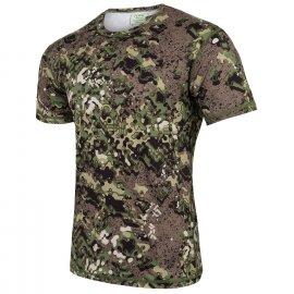 Koszulka w najnowszym polskim kamuflażu MAPA B TTM-01