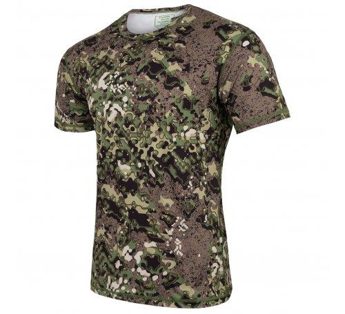 Koszulka w najnowszym polskim kamuflażu MAPA B TTM-01 TTM-01