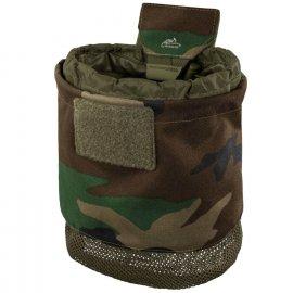 Helikon torba zrzutowa COMPETITION Dump Pouch® - US Woodland