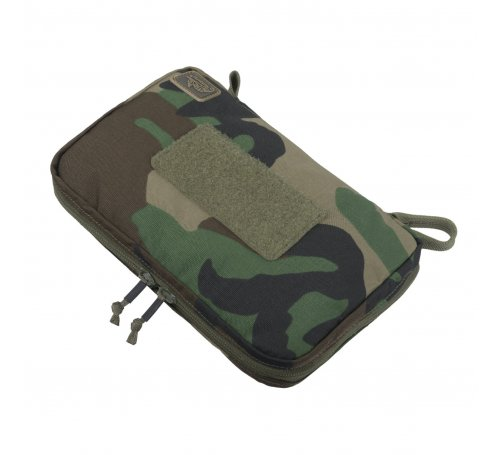 Pokrowiec Mini Service Pocket® - Cordura® - US Woodland MO-MSP-CD-03 5908218734876