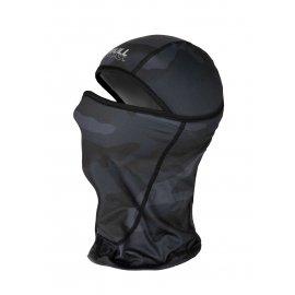 kominiarka taktyczna Pit Bull Soft II '21 - Black Camo