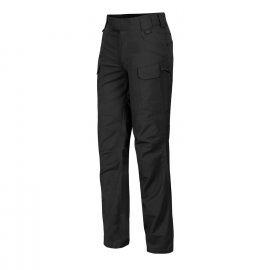 Spodnie WOMEN'S UTP Resized® (Urban Tactical Pants®) - PolyCotton Ripstop - Czarne