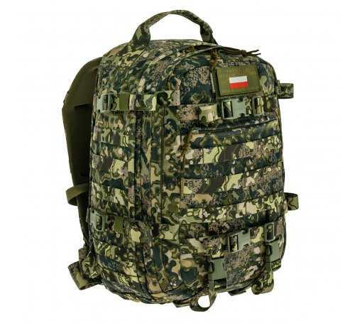 Plecak WISPORT SPARROW 20 II cordura MAPA FULL CAMO WISPORT SPA20MAP