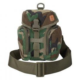 torba Helikon Essential Kitbag US Woodland