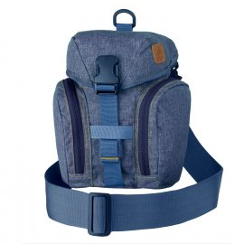 torba Helikon Essential Kitbag Nylon Polyester Blend - Melange Blue