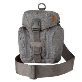 torba Helikon Essential Kitbag Nylon Polyester Blend - Melange Grey