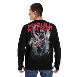 Bluza Pit Bull Since 89 '21 - Czarna