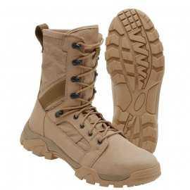 Buty Taktyczne BRANDIT Defense Boot Camel