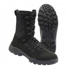 Buty Taktyczne BRANDIT Defense Boot Czarne