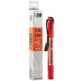 Akumulator Black Ops Lipo 7.4V 1000mah 25C 1 Stick