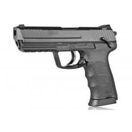 wiatrówka - pistolet HECKLER & KOCH 45